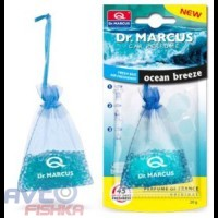 Ароматизатор DrMarkus FRESH BAG Ocean Breeze дисплей