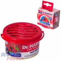 Осв.воздуха DrMarkus AIRCAN Red Fruits 40g